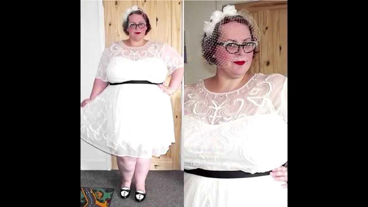 Fat Bride Photos 57