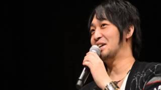 中村悠一さんと吉田尚記さんが自分の10年後について話しています。 ノイ...
