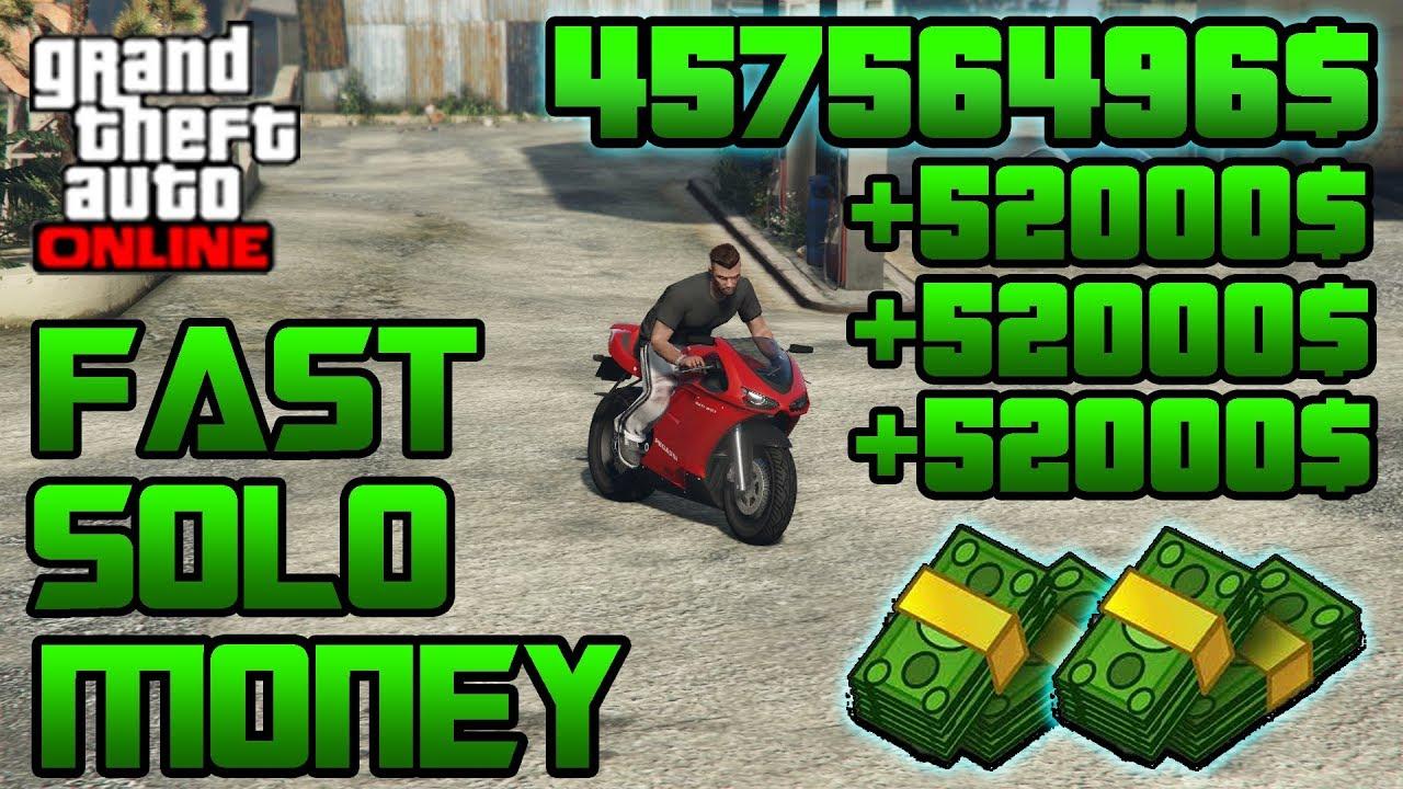Gta 5 Online Geld Weg