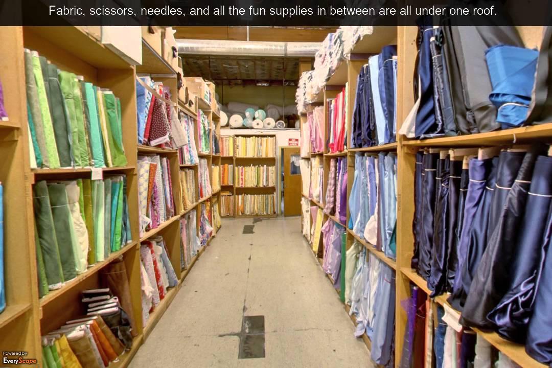 Mill End Fabrics Reno Nv Fabric Stores