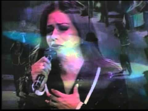 Ana Gabriel - Exitos Popurri en vivo