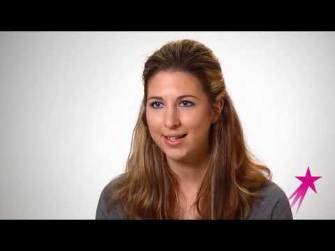 Search Engine Analyst: Advice - Josie Castro Career Girls Role Model
