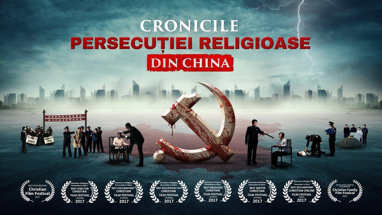 """Trailer film creștin """"Cronici ale persecutiei religioase din china"""""""