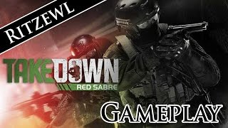 Takedown: Red Sabre Gameplay PC HD - No Commentary