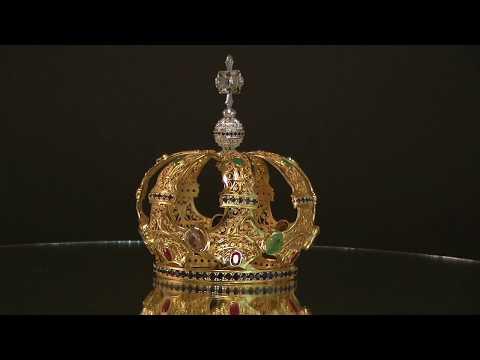 """Korona - """"Wielka czwórka w świecie biżuterii"""" - XXI Lwóweckie Lata Agatowe"""