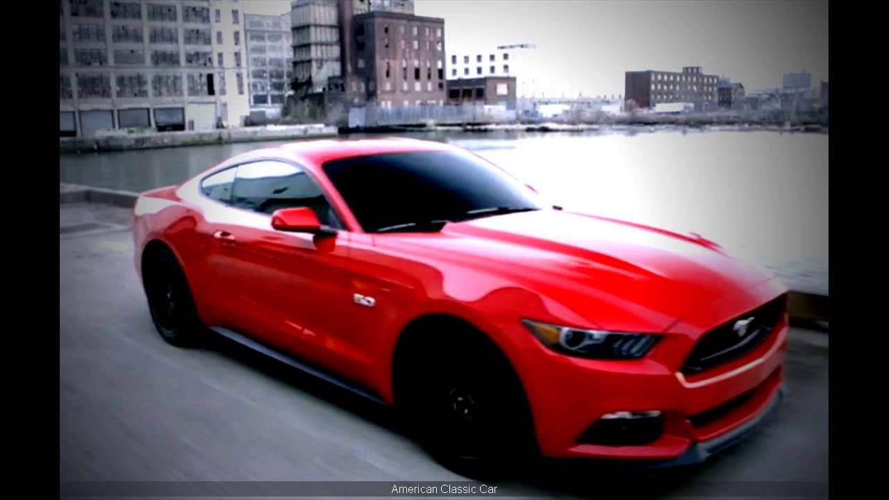 Ford mustang 2015 price malaysia