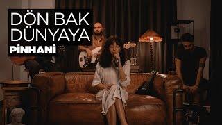 Zeynep Bastık - Dön Bak Dünyaya Akustik (Pinhani Cover)