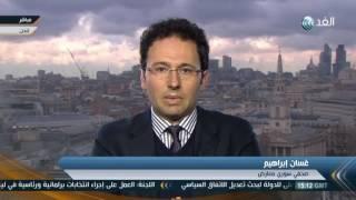 صحفي معارض: لا مكان للأسد في مستقبل سوريا