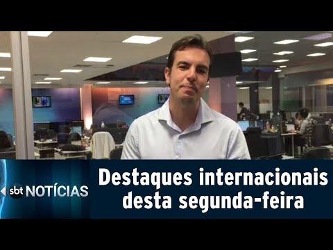 Notícias Internacionais: Julgamento