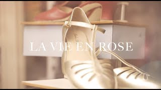 Charlie Stone présente 'La Vie En Rose' (ft. Miss Alba en Classics 19/20 collection)