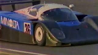 `89世界プロトタイプカー選手権 第1戦鈴鹿 (伯爵レーサーの2週間)