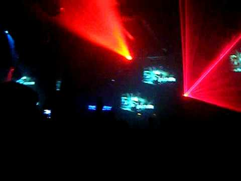 Markus Schulz Sweet Dreams @ Ministry of Sound