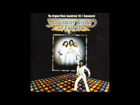 Download Youtube: Saturday Night Fever soundtrack full album
