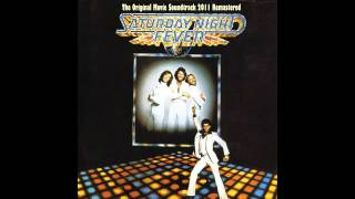 Saturday Night Fever soundtrack full album