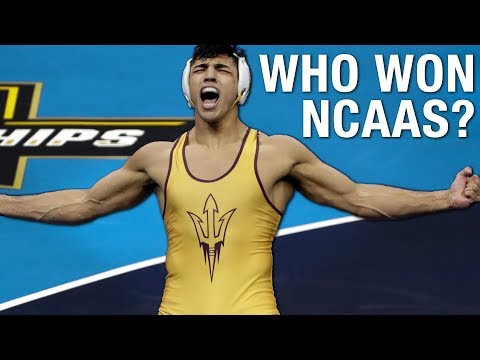 Every Wrestler Who Won a National Championship in Pittsburgh, PA
