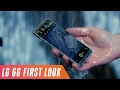 The new LG G6 has a super-tall screen, waterproofing, dual cameras, and curved corners. It's the first time in a long time that LG skipped gimmicks and just ...