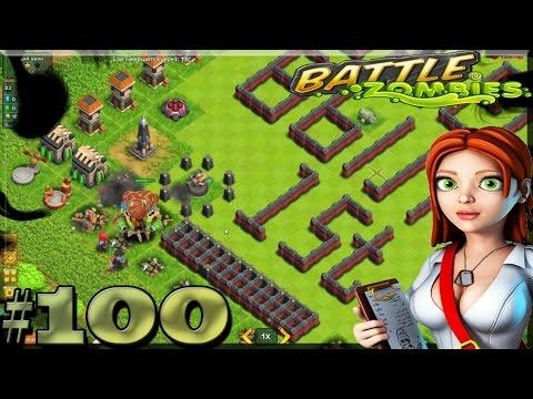 игра битва зомби вконтакте (100)
