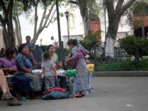 Our Central American Journey 2011