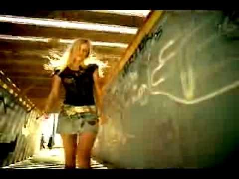 Sara Paxton  Here We Go Again  Music Video
