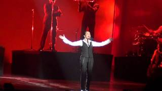 "Sade San Jose California 8-25-11 ""Is It A Crime"""