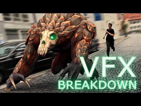 Download Youtube: Temple Run in Real Life | VFX Breakdown