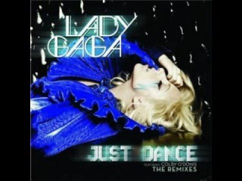 Lady gaga - just dance BEST REMIX!,