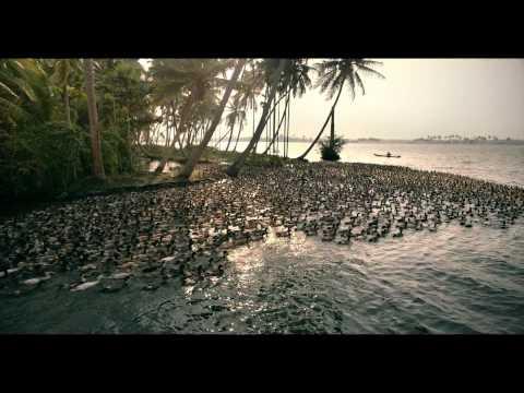 KERALA TOURISM Great Backwaters