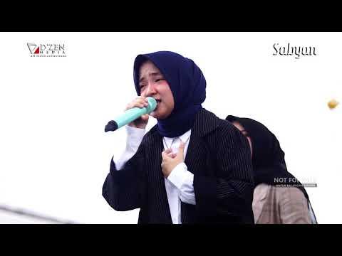 Atuna Taufuli - Sabyan Gambus Live Slawi Kab Tegal