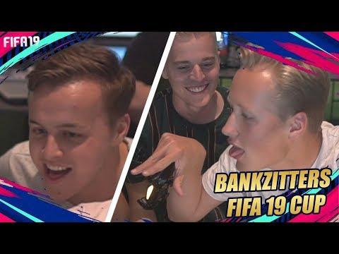 DE BANKZITTERS CUP #6 - DE ONTKNOPING!