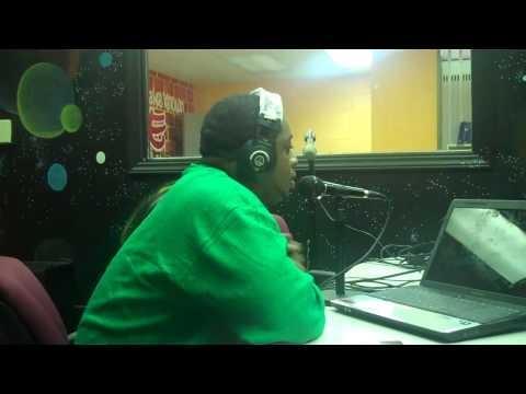 wufo radio interview part 2 theone kemist
