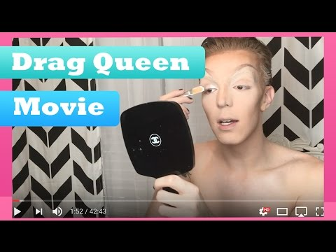The Art Of Drag documentary by Rich Lux