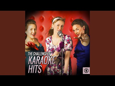 We All Want The Same Thing (Karaoke Version)