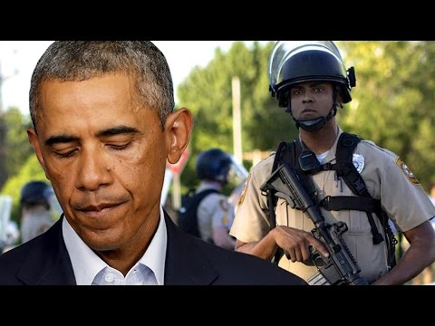 Ferguson Police and Obama, True SVU Investigation + WITHOUT CONSENT w. Jim Clemente
