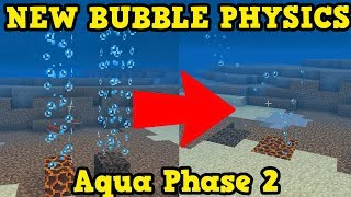 Video Minecraft Xbox / PE 1.5.0.7 OUT NOW - Aquatic PHASE 2 Beta download MP3, 3GP, MP4, WEBM, AVI, FLV Mei 2018