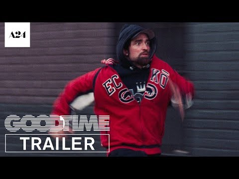 Good Time trailer