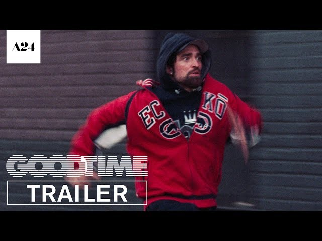 Robert Pattinson conquista a los críticos con Good Time