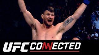 UFC Connected: Episode 6 - Liverpool, Carlo Pedersoli, Michael Bisping