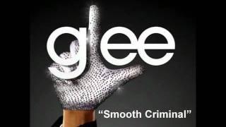 Smooth Criminal - Glee Cast Season 3
