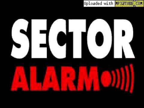 Sector Alarm Huijaus