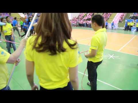 KTB Nort II Game 2015 เก็บระเบิด ธ.กรุงไทย สาขาพิษณุโลก