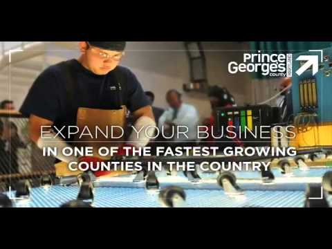 Prince George's County Branding Video
