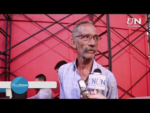 """La Casa Bicentenario recibió el """" Festival de la memoria, el pueblo cuenta su historia"""""""