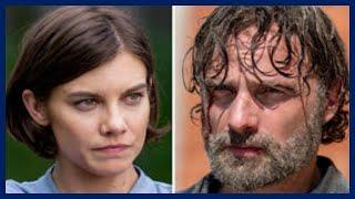 The Walking Dead season 9 news: Maggie Rhee for MAJOR 'Fear' crossover as star drops hint?