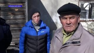 Школьники из Иванчуга спасли жизнь ветерану ВОВ