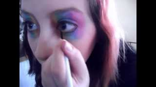 Rainbow Eyes! Thumbnail