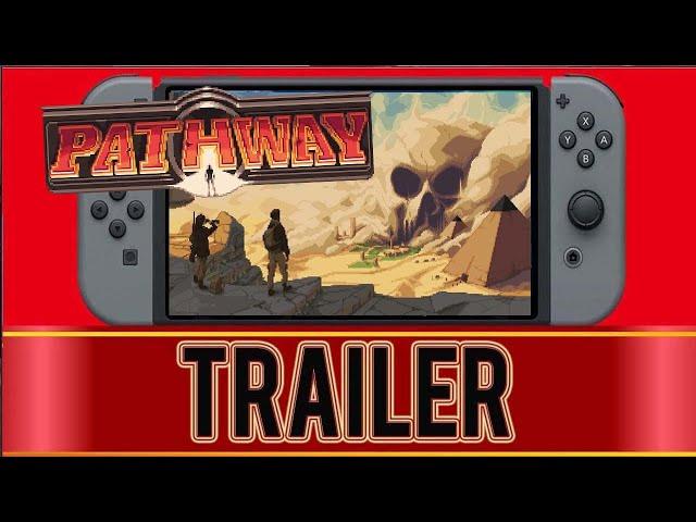 Pathway Nintendo Switch