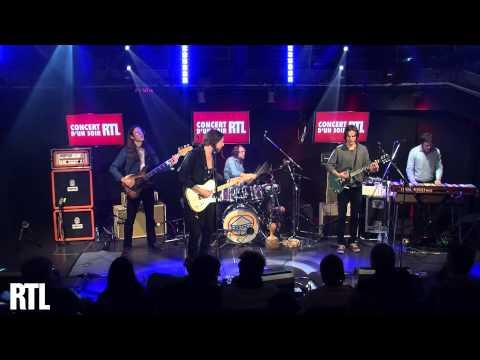 Jonathan Wilson - 04/11 - Lovestrong en live dans les Nocturnes RTL de Georges Lang. - RTL - RTL mp3