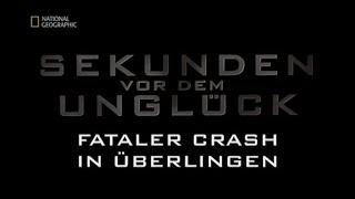 49 - Sekunden vor dem Unglück - Fataler Crash in Überlingen