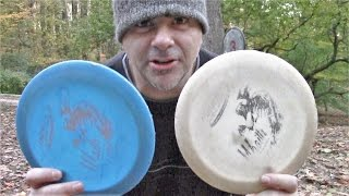 Wraith Disc Golf Video: Tutorial and Why Every Disc Golfer Should Have One In Their Bag
