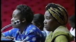 OUGANDA l'histoire de transformation 1